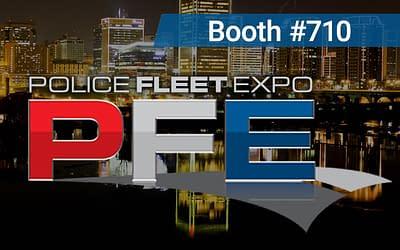 2021 Police Fleet Expo