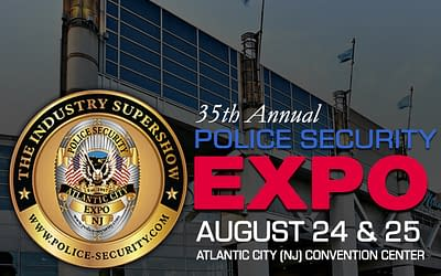 2021 Police Security Expo