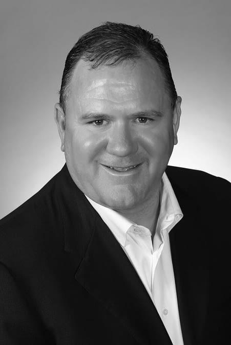 Randy Kinnison